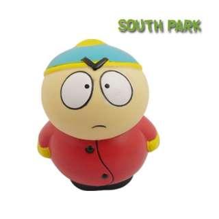 TV Star 4x South Park Stan Kyle Eric Kenny Coin Bank