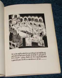 ALLAN ROHAN CRITE african american art sketch drawing