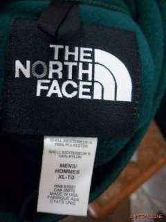 The North Face Denali Fleece Vest.Green. Mens XL.*