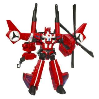 Transformers Universe Voyager Autobot Blades Special
