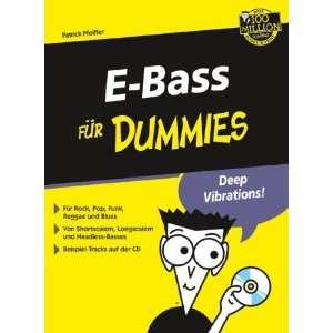 Bass für Dummies Für Rock, Pop, Funk, Reggae und Blues. Rock