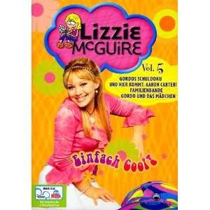 Lizzie McGuire Teil 5  Hilary Duff, Terri Minsky Filme