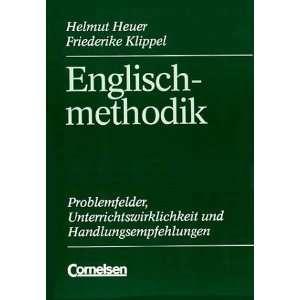 .de Helmut Heuer, Prof. Dr. Friederike Klippel Englische Bücher