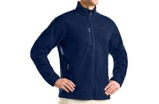 Under Armour Mens Derecho II Windproof Fleece Jacket