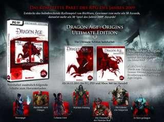 Dragon Age Origins   Ultimate Edition Xbox 360  Games