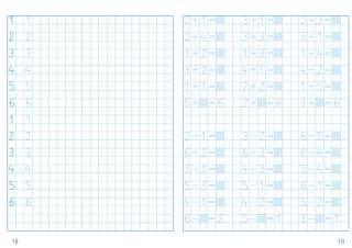 Elbi Zahlenübungsheft Zahlen Schreiben Lernen Von 1 Bis 10 On Popscreen