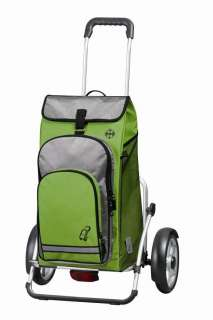Andersen Royal Shopper Plus Hydro Luftrad BigEasy Alu