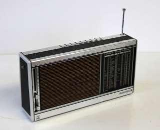 Grundig Elite Boy 1000 Transistorradio/Weltempfänger