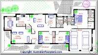 217 australian house plans home plans floor plans sale