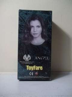 TOYFARE EXCLUSIVE SLAVE CORDELIA FROM ANGEL FIGURE NIB