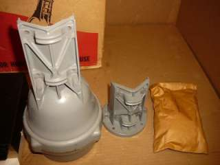 NEW CDE ANTENNA ROTOR HAM II ROTOR CD44 IN BOX . BRAND NEW OPEN BOX