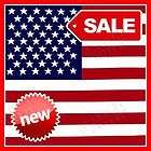 United States USA American Flag BANDANNA NEW WHOLESALE SALE #EO701