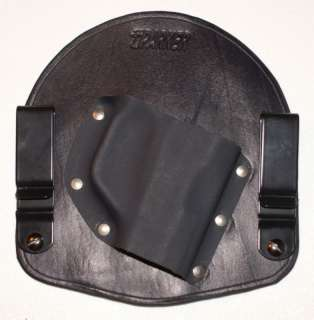 Holster, Taurus 709, Concealed Carry, Tuckable