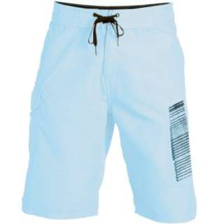 NEW ANALOG TRANSPOSE TRUNK BOARD SHORTS BLUE All Sizes