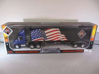 Boley Diecast International 8600 Tractor Trailer 132