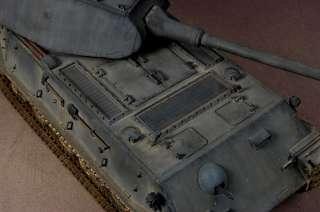 Porsche Tiger II Ferdinand vk 4502 H Dragon DML Cyber Hobby