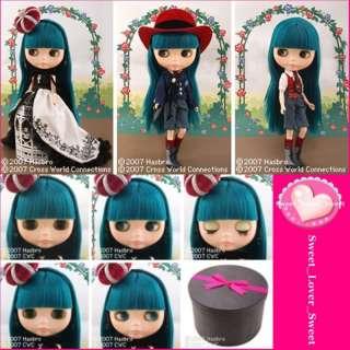 CWC Neo Blythe Doll 6th Aniversary Princess A La Mode