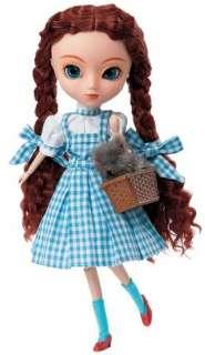 Pullip Dorothy wizard of oz fashion doll Jun Planning USA