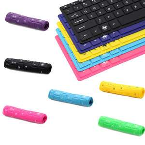 Keyboard Skin Cover Protector for Dell inspiron 15R / N5110 , M511R