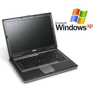 Dell Latitude D620 Laptop Intel Core Duo CPU 1.83 GHz Notebook DDR2 1