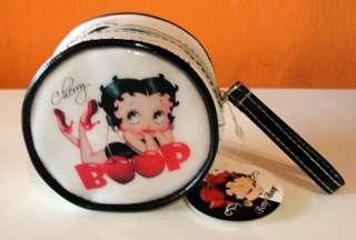 Nuova Collezione 2011 Betty Boop Cherry Portamonete