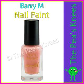purchasing 1 x 10ml Pale Pink Strawberry Ice Cream Nail Paint (#309