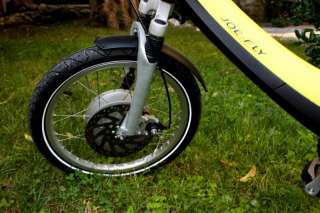 Bicicletta elettrica JOE FLY pedalata a Torino    Annunci