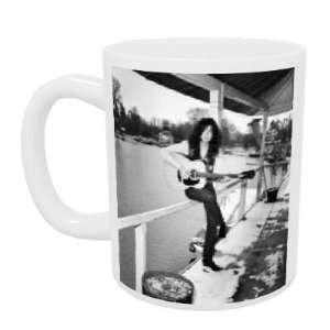 Jimmy Page   Mug   Standard Size: Home & Kitchen