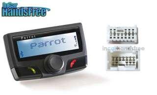 Parrot CK 3100 Bluetooth Car Kit + Nissan SOT 939