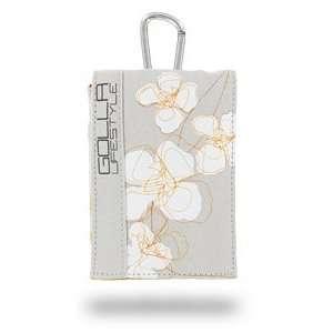 Golla G731 Riley Light Gray Smart Bag Electronics
