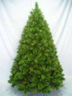 6FT MIXED CORE PINE ARTIFICIAL CHRISTMAS TREE GREEN