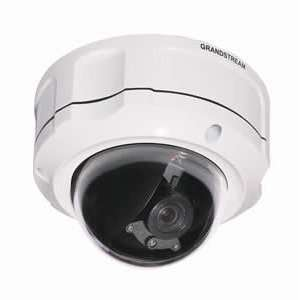 New   Fixed Dome IP66 Camera   GS GXV3662: Computers