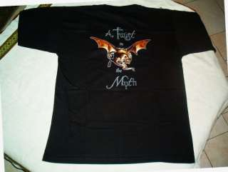 BLIND GUARDIAN  T SHIRT A Twist In The Myth   NEUF tee