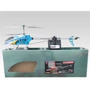 Frame RC Helicopter with LED lights! Radio Remote Control Vertolet R/C