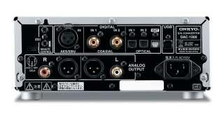 ONKYO DAC 1000 32bit/192kHz USB DAC DA Converter