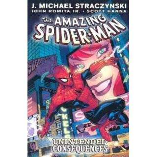 Amazing Spider Man Vol. 8 Sins Past (9780785115090) J