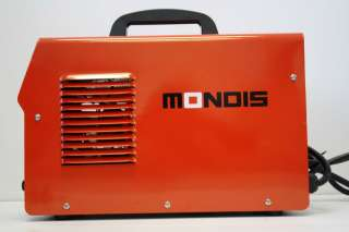 Mondis 50Amp Plasma Cutter Pilot Arc Welder Companion Cutting NEW 2011