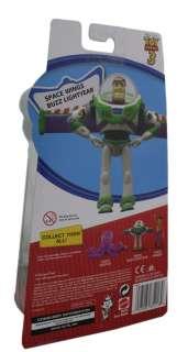 Disney Pixar Buzz Lightyear Toy Story 3 Action Figure