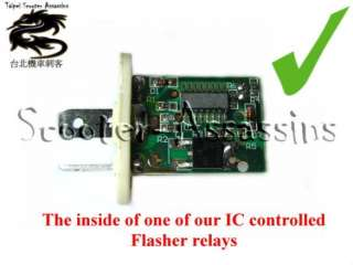 Flasher Relay 23w for YAMAHA T Max XT 350/400/550 NEW