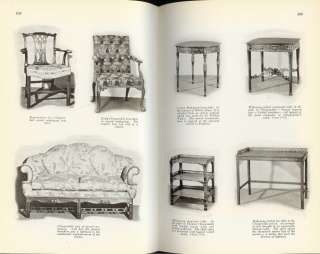 FURNITURE, Century Furniture Co., GRAND RAPIDS, MI 1939