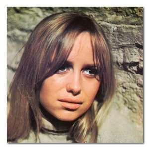 Susan George Color Box Canvas Print Gallery Wrapped Home