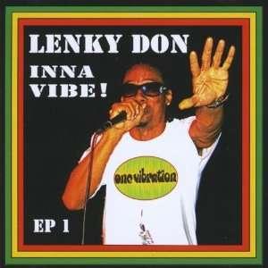Inna Vibe! Lenky Don Music