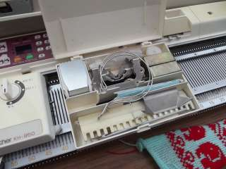 Models of Brother Knitting Machines | machine4u
