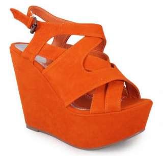 Sandales Femme Compensées Chaussures Rouge Noir Beige Bleue