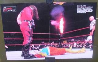 "Kane vs. Pete Rose Photo Poster Picture 10.5"" x 16"""