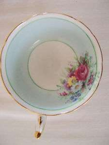 Cherry China Occupied Japan & Paragon Queen Mary China