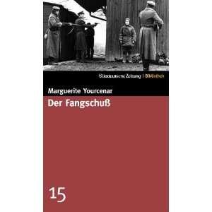 ?. SZ Bibliothek Band 15 (9783937793115): Marguerite Yourcenar: Books
