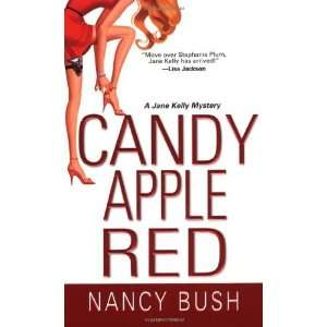 Red (Jane Kelly Mysteries) [Mass Market Paperback] Nancy Bush Books