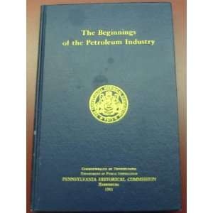 industry,: Sources and bibliography,: Paul Henry Giddens: Books