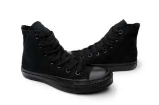 Converse shoes Chuck Taylor All Star HI M3310 BLK MONO
